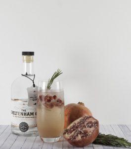Zomerse cocktail: gin en tonic