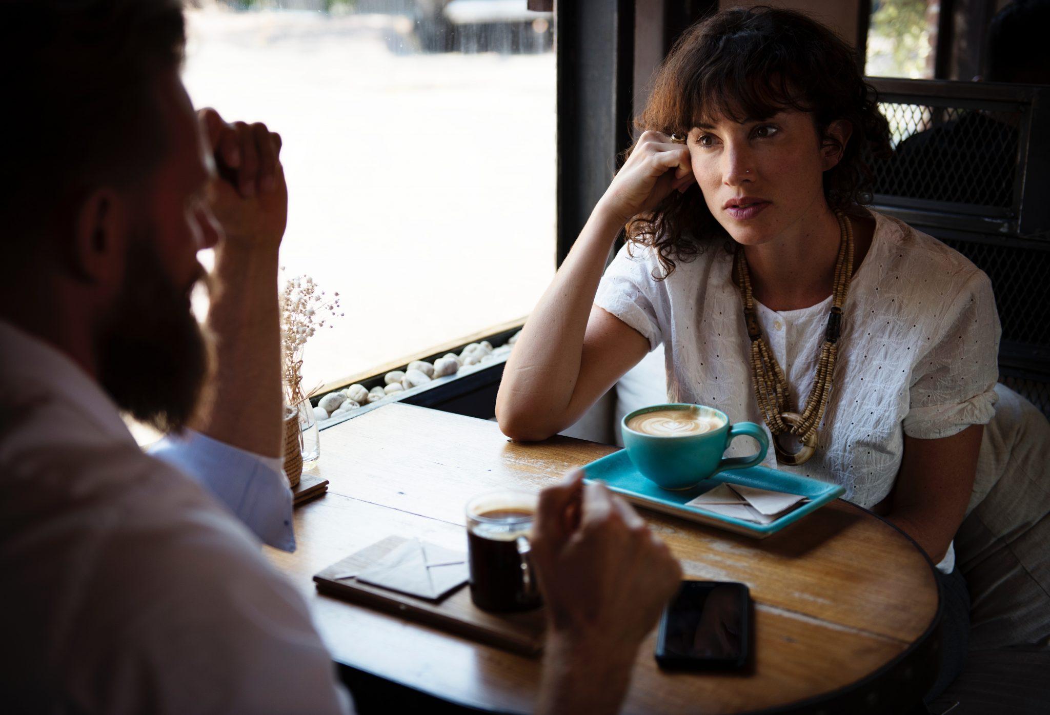 Minfdul luisteren: echt luisteren naar jezelf en naar anderen