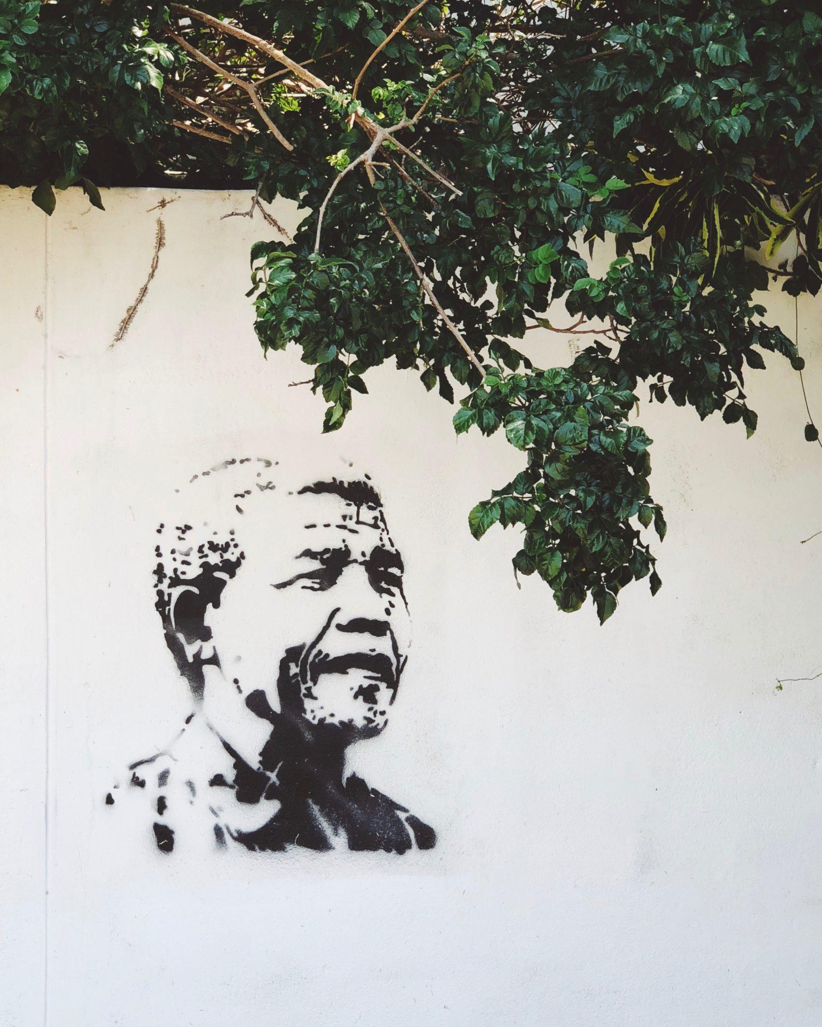 Inspirerende Nelson Mandela uitspraken