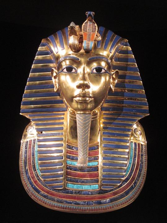 De betekenis van Amazoniet was voor de Egyptenaren als erg belangrijk