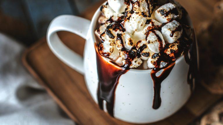 Chocoladevlekken verwijderen handige tips