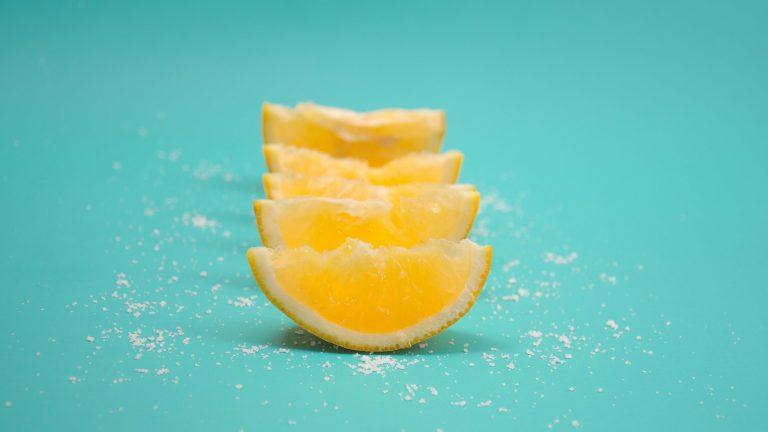 Lenteschoonmaak tip: citroen in je vaatwasser