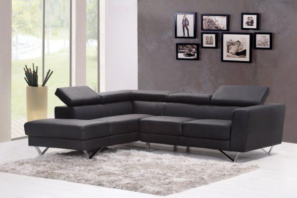 Een minimalistisch interieur; 4 ideeën