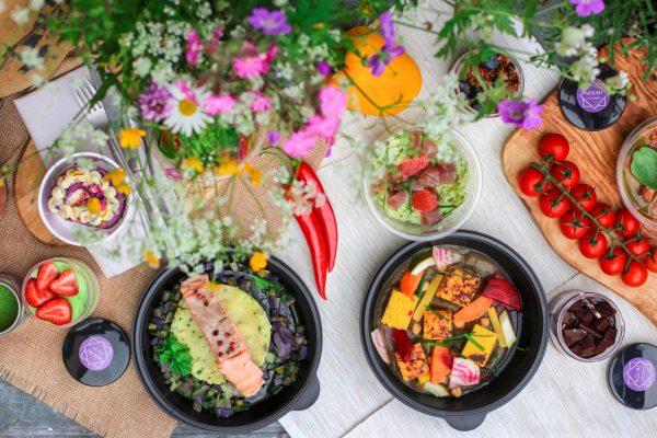 3 lekkere veganistische gerechten op een rijtje