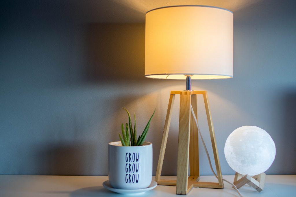 Inspiratie voor je eigen lampenkap maken